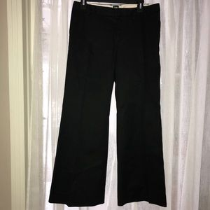 Gap stretch slacks
